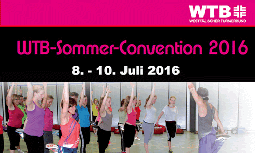Sommer-Convention 2016